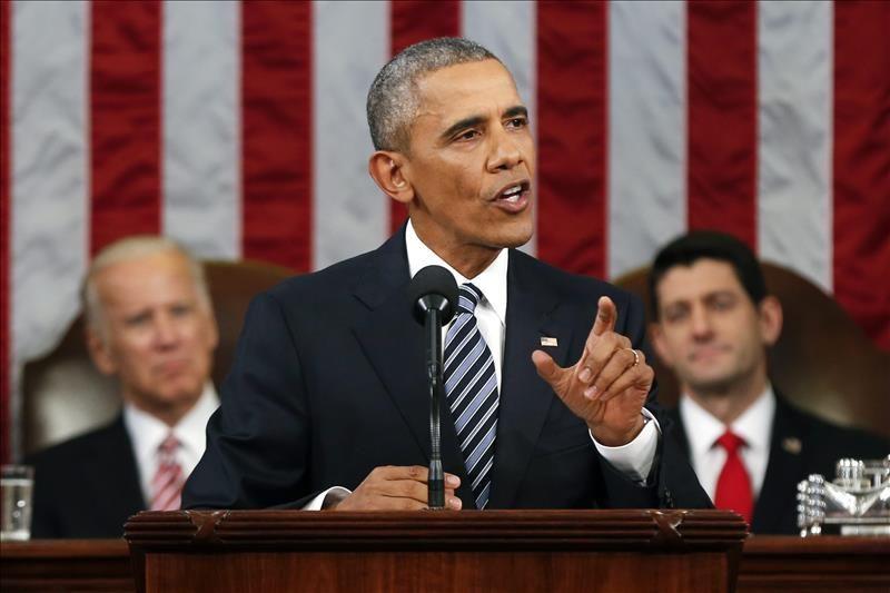 """Obama pide el fin del embargo a Cuba porque """"la Guerra Fría ha terminado"""""""