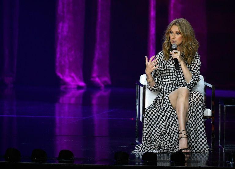 Muere de cáncer un hermano de Céline Dion dos días después que su marido de la misma enfermedad