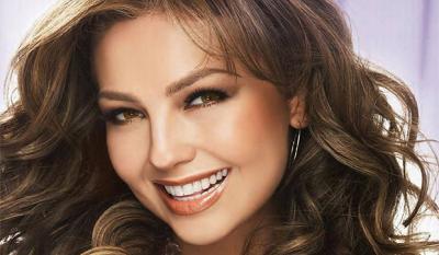Thalía revela el intenso secreto sexual que le permite lucir tan joven y radiante a los 44 años