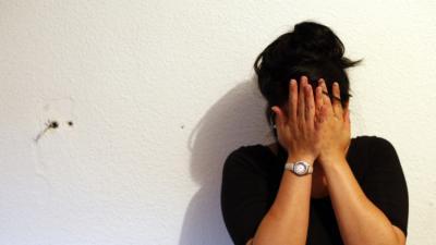 """""""Fui violada por 110 hombres en 22 horas"""""""