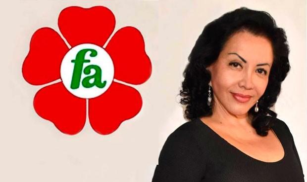 """Prostituta candidata al Parlamento peruano: """"El Congreso es el primer burdel del Estado"""""""