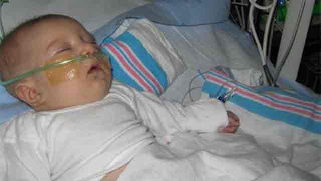 Una aplicación de Google la salvó la vida a una niña desahuciada