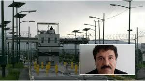 """""""Dignidad humana"""" de El Chapo Guzmán """"afectada"""" en la cárcel"""