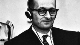 El criminal nazi Eichmann dijo que no se sentía culpable y solicitó clemencia antes de ser ajusticiado