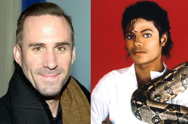 Actor blanco interpretará a Michael Jackson y se arma jaleo