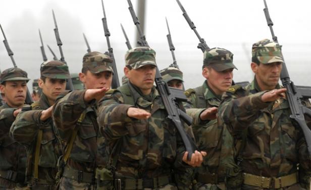 Confianza de uruguayos en Fuerzas Armadas se fortaleció desde que Frente Amplio llegó al poder