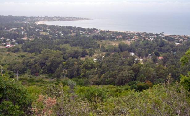 Venden playa San Francisco de Piriápolis