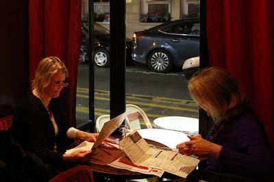 Conoce la estrategia de los restaurantes británicos para evitar el derroche y agradar a sus clientes