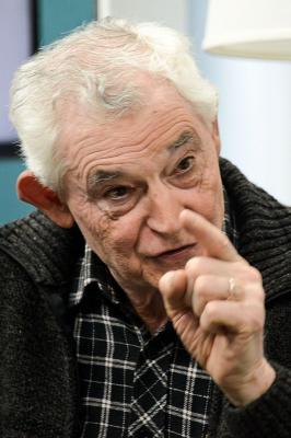 """Ernesto Agazzi: """"Nadie metió la mano en la lata de ANCAP"""""""