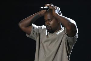 Tras escándalo con Taylor Swift, sitio porno le recuerda a Kanye West el pasado de su esposa