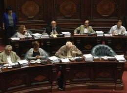 Mujica habló de errores en ANCAP y dijo que todos los partidos tienen responsabilidad directa