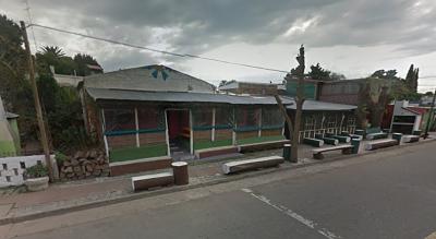 Una periodista desacatada por negarse al test de alcoholemia terminó presa en  San Carlos