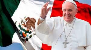 """En México califican la visita del Papa Francisco como """"decepcionante"""""""