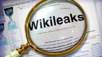 WikiLeaks: EE.UU. espió a Netanyahu, Berlusconi y Ban Ki-moon