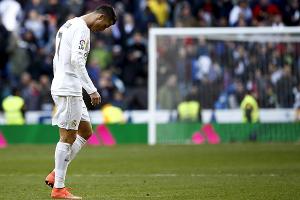 """Soberbio Cristiano a sus compañeros en Real: """"Si todos estuvieran a mi nivel, quizás seríamos primeros"""""""