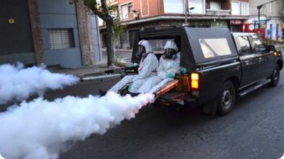 Zika, dengue y otras paranoias