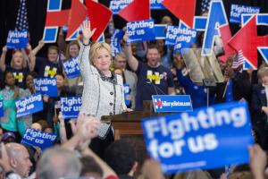 """""""Súper Martes"""": Estados Unidos enfrenta hoy su jornada electoral más decisiva"""