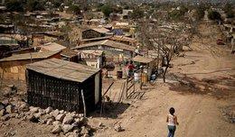 Hay 167 millones de pobres en América Latina