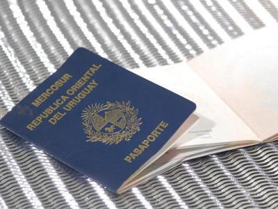 Pasaportes poderosos: Uruguay en el puesto 29 en el mundo y cuarto en América Latina