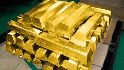 FBI arresta al hombre que robó de blindado 4.8 millones de dólares en lingotes de oro