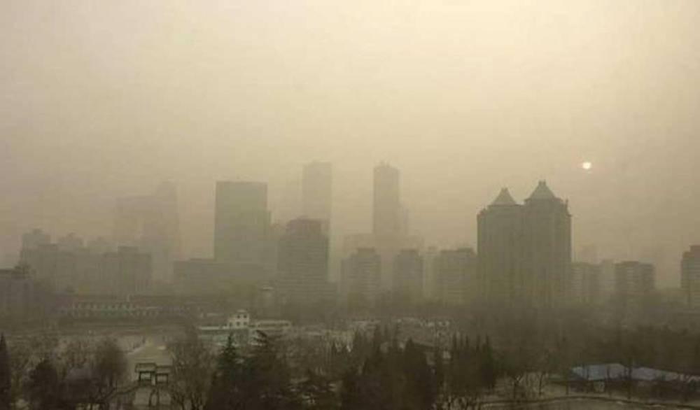 Contaminación de aire y cambio climático matan a millones de personas cada año; alerta OMS