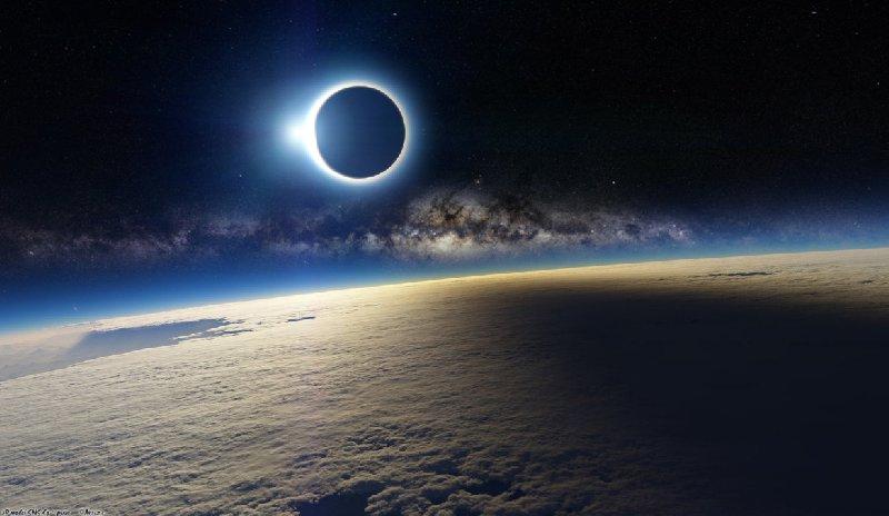 """Marzo trae un eclipse total de sol, una """"superluna"""", un asteroide y Júpiter a simple vista"""