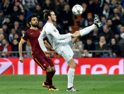 Real Madrid y Wolfsburgo sacan los primeros billetes para cuartos de la Champions