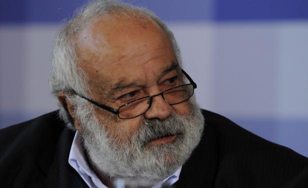 """Fernández Huidobro sobre crimen antisemita: """"Los uruguayos vivimos en Disneyworld"""""""