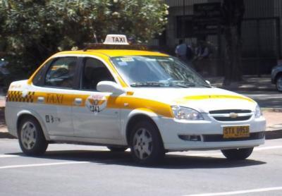 Cayó adolescente que asesinó a taxista