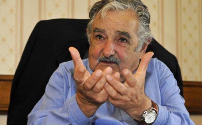 """Mujica planteó """"nacionalizar"""" el sistema bancario"""