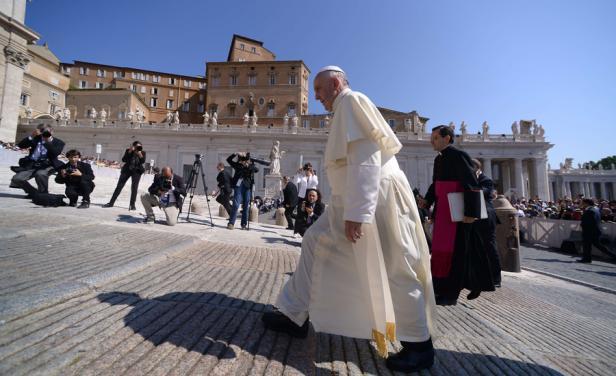 El Vaticano abrirá sus archivos sobre dictadura uruguaya
