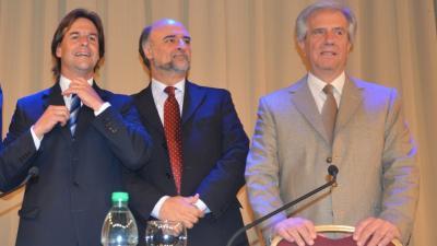 Oposición rechaza respaldo de Uruguay al gobierno de Dilma Rousseff