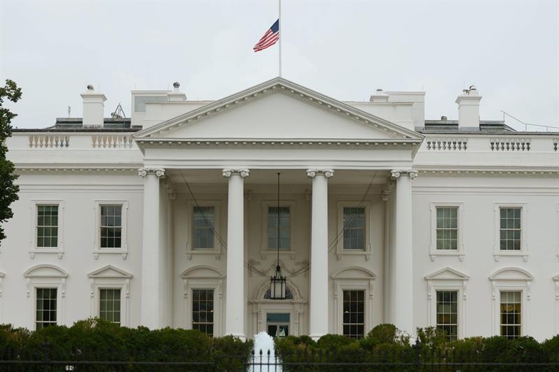 """EE.UU. condena el """"atroz"""" atentado de hoy en Pakistán"""