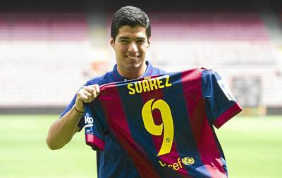 Football Leaks revela que Luis Suárez le costó 82 millones de euros al Barça