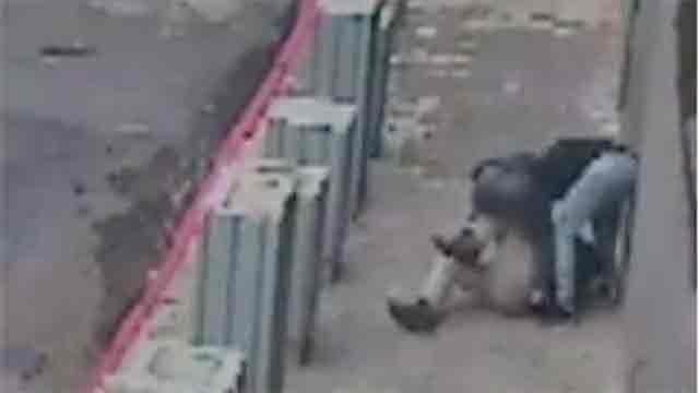 Molestia en Policía porque juez dejó en libertad a rapiñeros que robaban en puertas de bancos