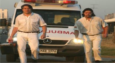 Llamado para auxiliares de enfermería y choferes para lista de suplentes de la emergencia móvil