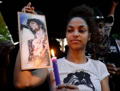 """Prince, símbolo sexual de una mente """"sucia"""" y complicada"""
