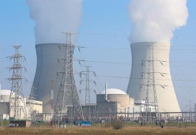 Bélgica suministrará yodo a toda la población por si hay accidente nuclear