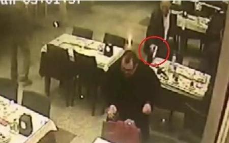 Hombre asesina a un amigo por pagar la cuenta del restaurante