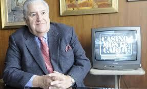 Falleció Hugo Romay Salvo, fundador de Canal 4