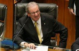 Cae el verdugo de la presidenta de Brasil