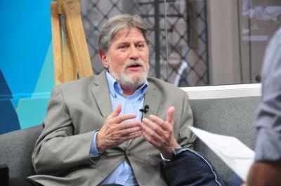 No es para menos...Hierro López le llora a El Observador porque no lo dejaron ser embajador en Perú
