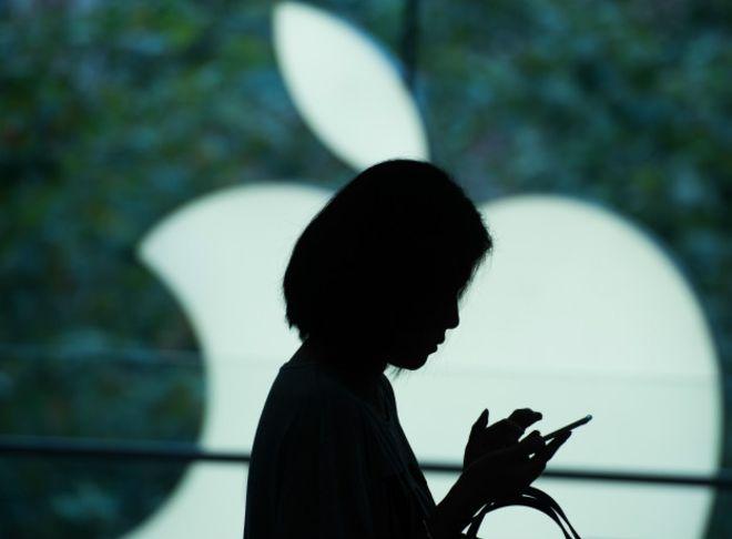 """Apple hace una inversión multimillonaria en el gigantesco """"Uber de China"""""""