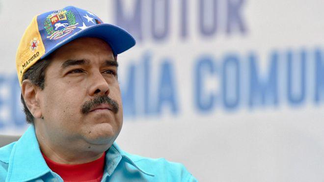 Nicolás Maduro ordena tomar fábricas que estén paralizadas y amenaza encarcelar a sus dueños.