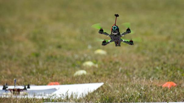 Fiebre de drones generará 127.000 millones de dólares