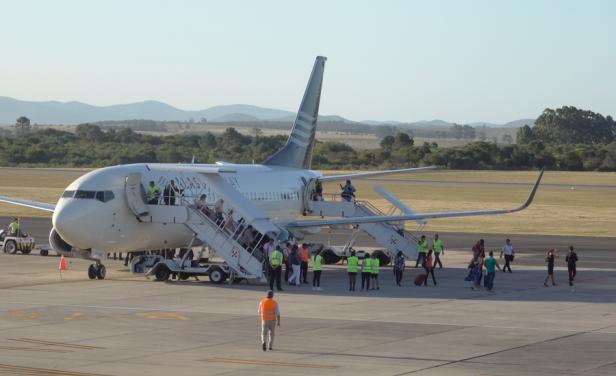 Alas Uruguay desmiente envío de trabajadores a seguro de paro como informó El País