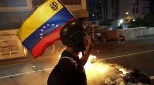 Uruguay, Argentina y Chile piden urgente diálogo político en Venezuela