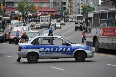 Con nuevo sistema de patrullaje Montevideo logra impactante descenso de delitos