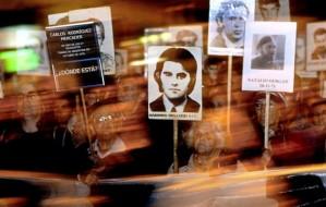 Miles de personas recorrieron 18 de Julio a 40 años del asesinato de Zelmar Michelini y Héctor Gutiérrez Ruiz