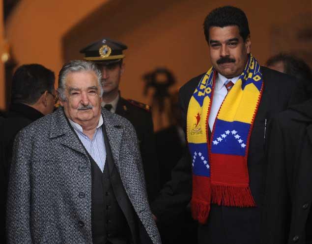 """Carta a Mujica de Uruguayos residentes en Venezuela: """"Locos somos millones"""""""